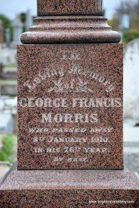 George Francis Morris