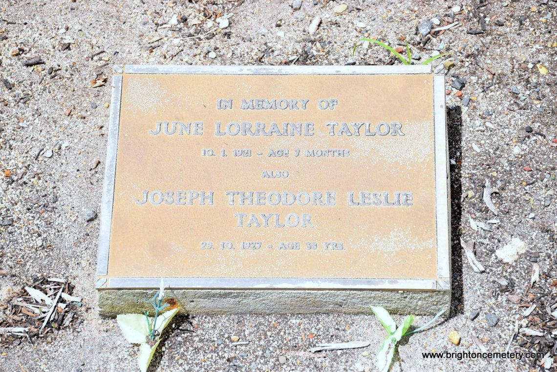 (Joseph) Leslie Theodore 'Squizzy' Taylor