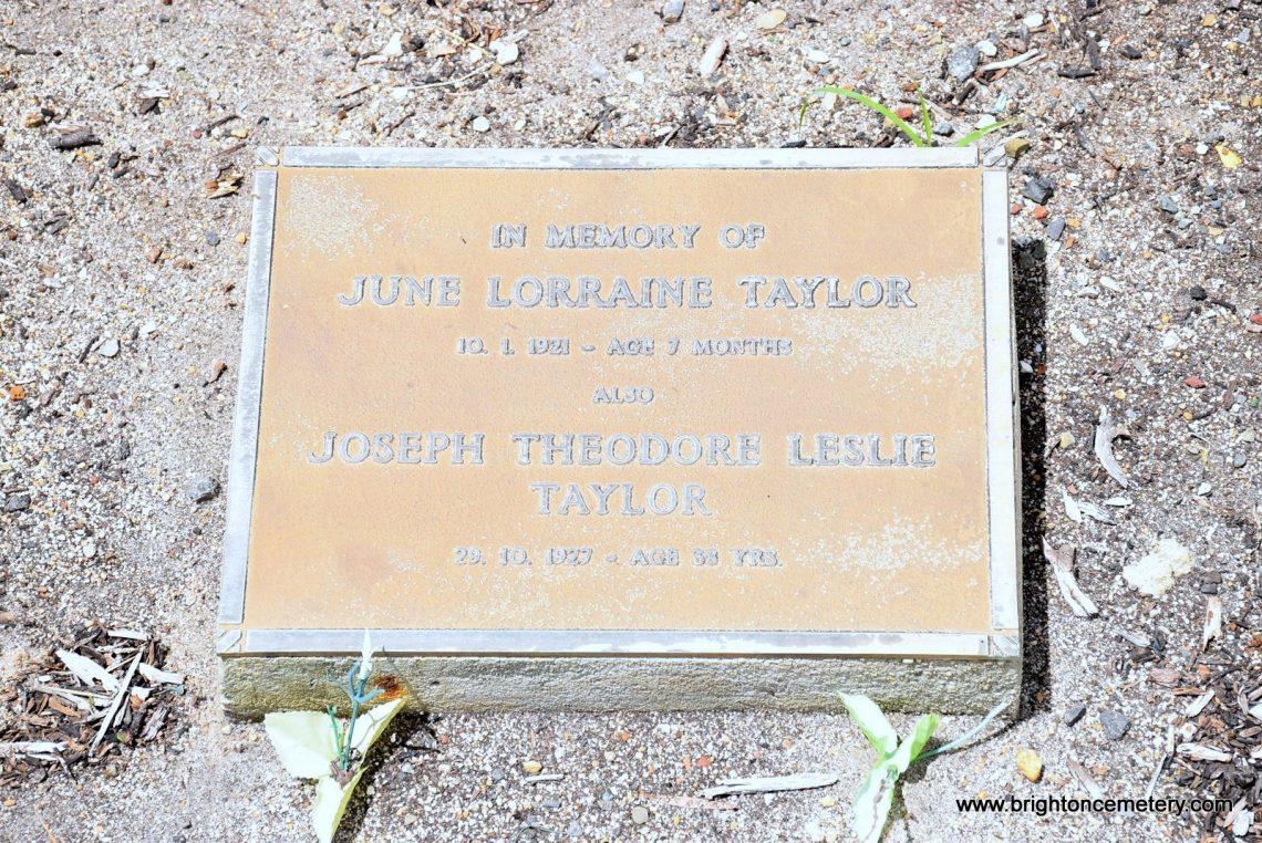 (Joseph) Leslie Theodore 'Squizzy' Taylor
