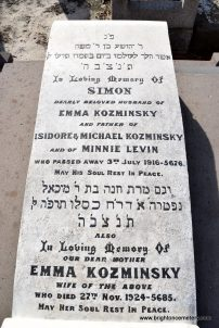 Simon Kozminsky