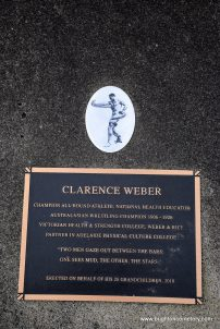 Clarence Alfred Weber