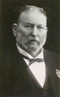 Sir Thomas Bent
