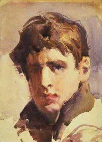 (Theodore) Penleigh Boyd