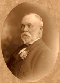 Joseph Tilley Brown