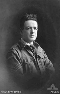 Maurice Vincent Buckley