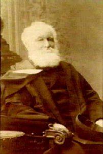 Richard Hale Budd
