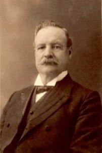 John Moore Chanter