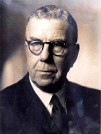 Sir (Henry) Cecil Colville