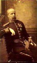 Major Francis Downes