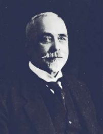 William Jamieson