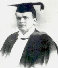 Otto Georg Hermann Dittmar Krome