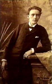 William Adolphus Laver