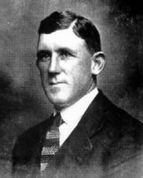 David John 'Long Dave' McNamara
