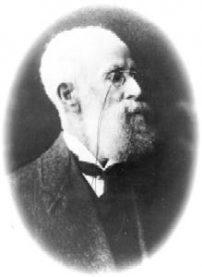 H. (Henry) Byron Moore