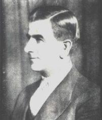Alfred Michael Nicholas
