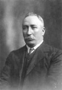 John Bernard O'Hara