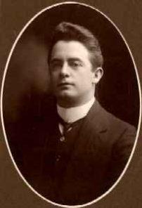 Edward John 'Teddy' Russell