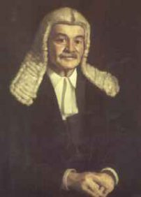 Oswald Robinson Snowball