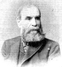 George Alexander Syme