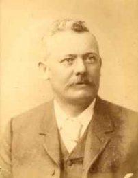 Sir John William Taverner