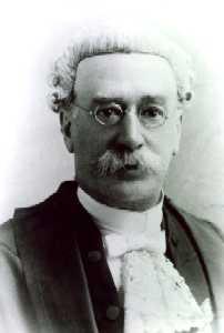 Thomas Greenlees Watson