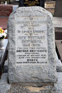 John Stewart Dethridge