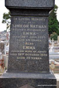 Simeon Nathan
