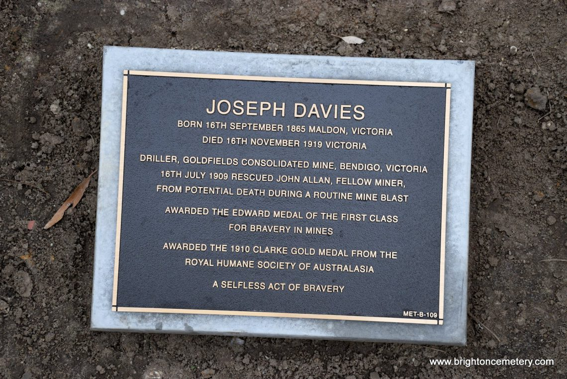 Joseph Davies
