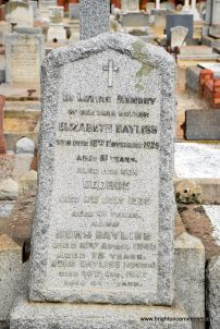 George Bayliss