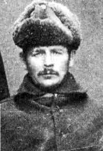 William Thomas Bertotto