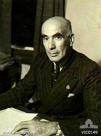 Melville Cecil Langslow