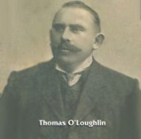 Thomas James O'Loughlin